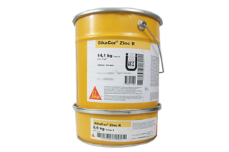 SikaCor® Zinc R